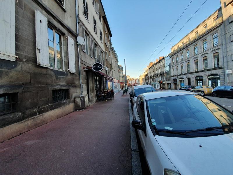 Commercial property sale shop Limoges 60000€ - Picture 2