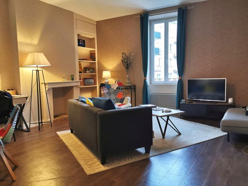 Vente immeuble Limoges 327000€ - Photo 1