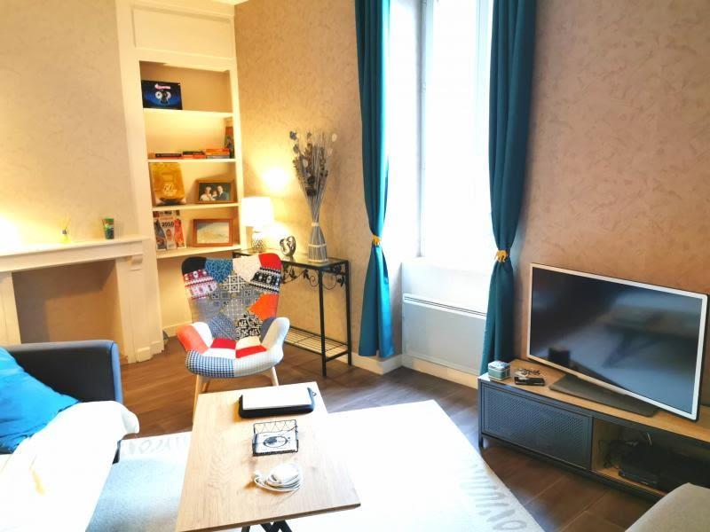 Vente immeuble Limoges 327000€ - Photo 2