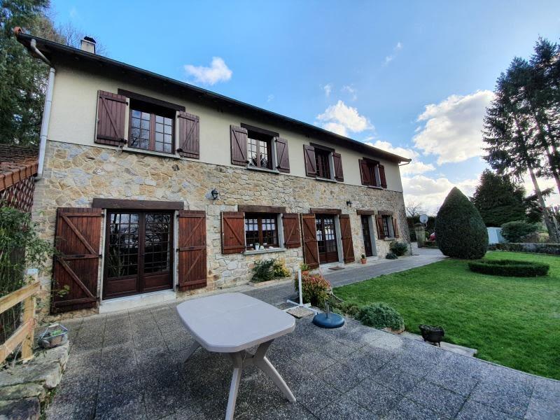 Vente maison / villa Nexon 164300€ - Photo 1
