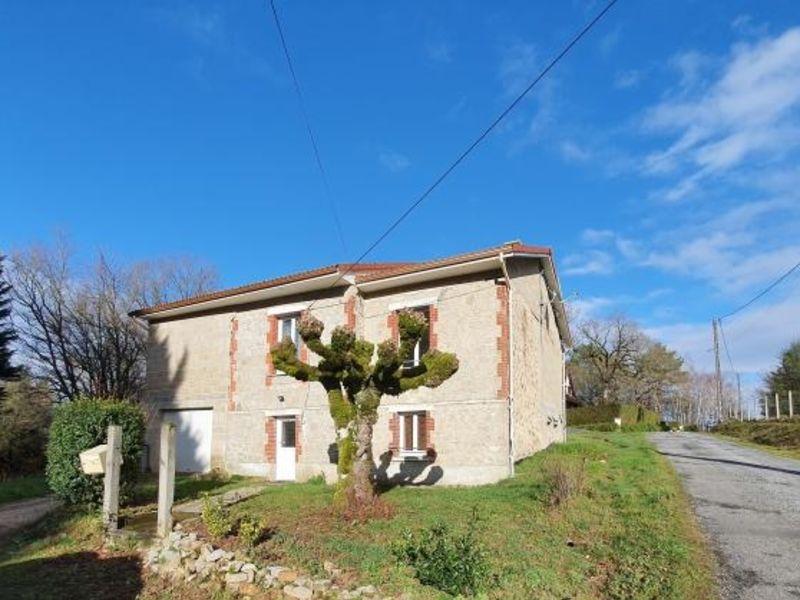 Vente maison / villa Rilhac lastours 97200€ - Photo 1