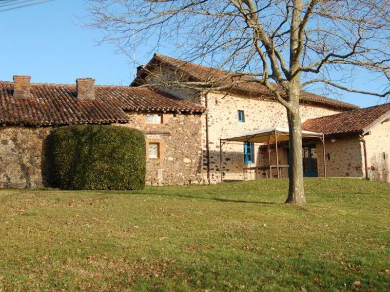 Vente de prestige maison / villa Cheronnac 581000€ - Photo 1