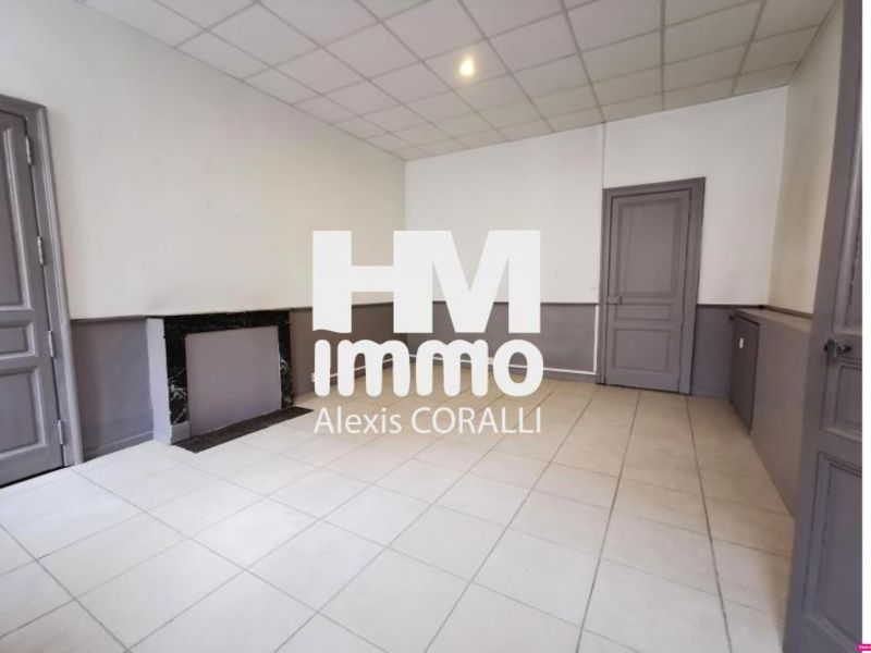 Location local commercial Limoges 420€ HC - Photo 1