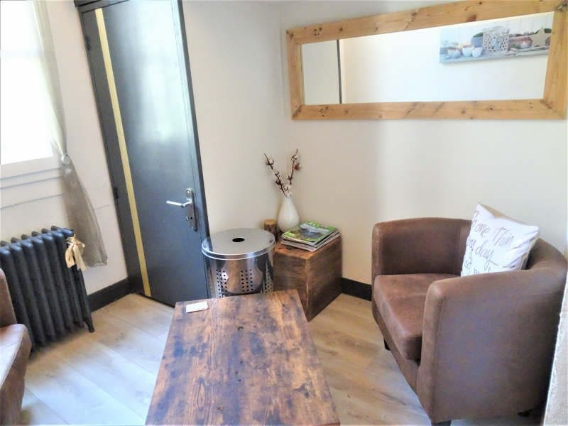 Location local commercial Limoges 375€ HC - Photo 1