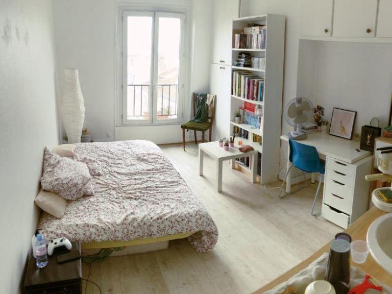 Sale apartment Paris 20ème 218000€ - Picture 1