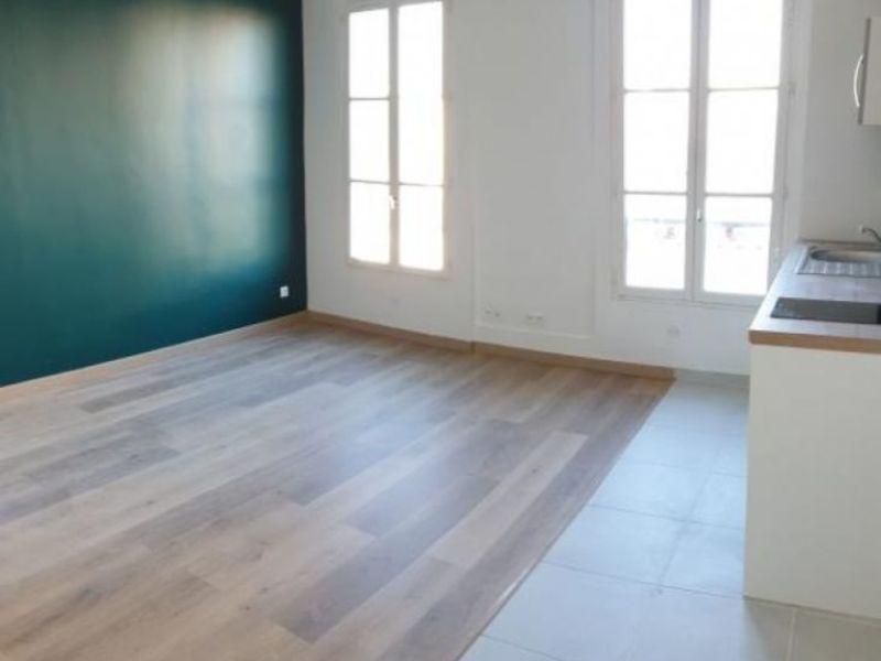 Vente appartement Paris 18 290000€ - Photo 1