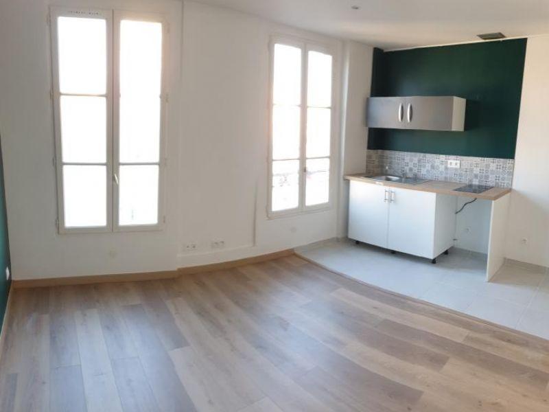 Vente appartement Paris 18 290000€ - Photo 2