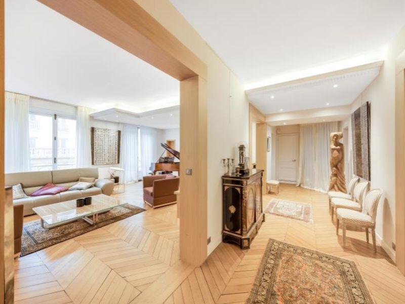 Vente appartement Paris 17 2500000€ - Photo 1