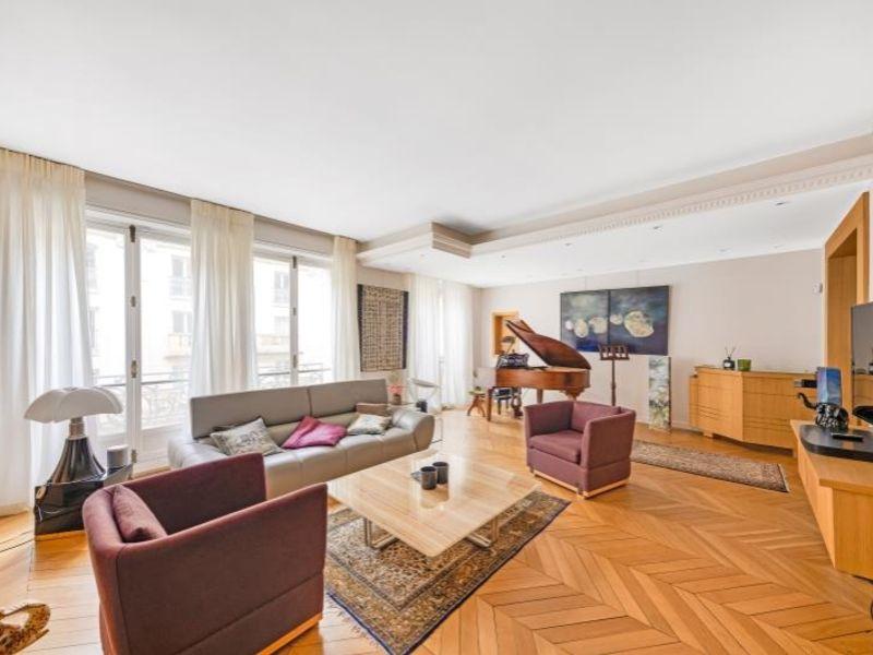 Vente appartement Paris 17 2500000€ - Photo 2
