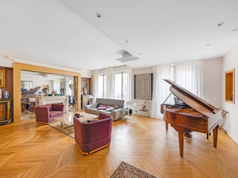 Vente appartement Paris 17 2500000€ - Photo 3