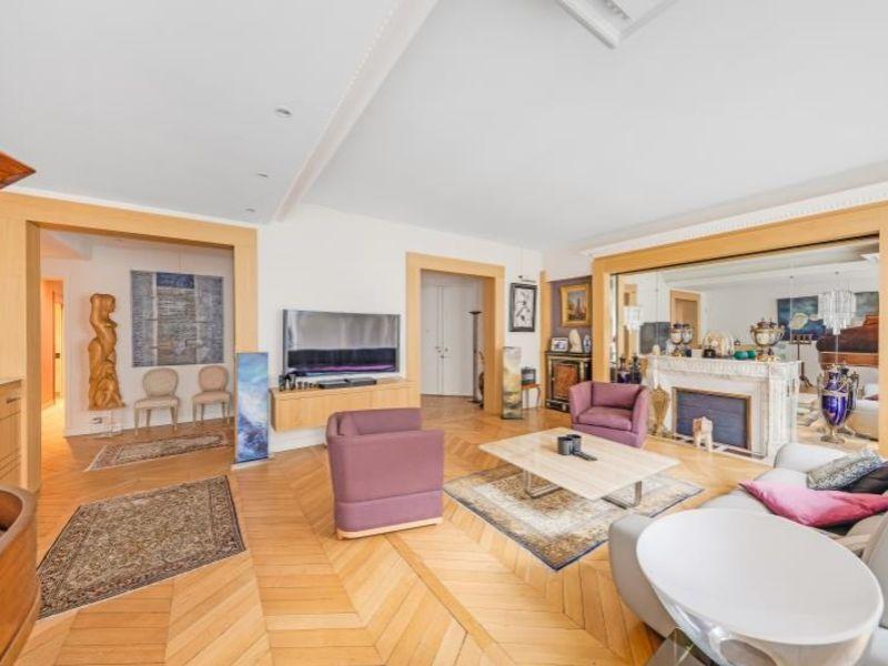 Vente appartement Paris 17 2500000€ - Photo 4