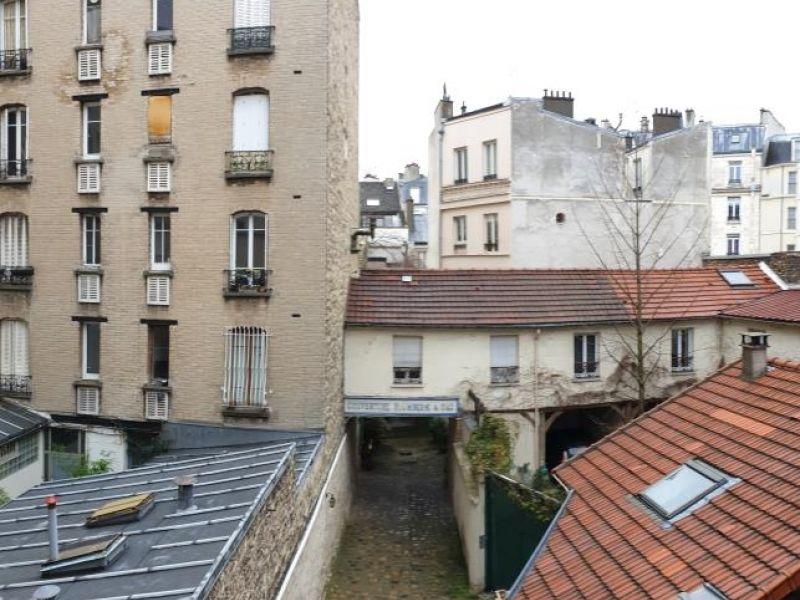 Vente appartement Paris 10 385000€ - Photo 1