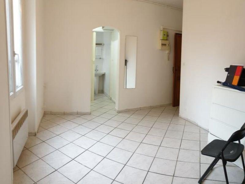 Vente appartement Paris 10 385000€ - Photo 2