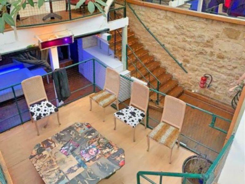 Vente appartement Paris 11 2600000€ - Photo 1