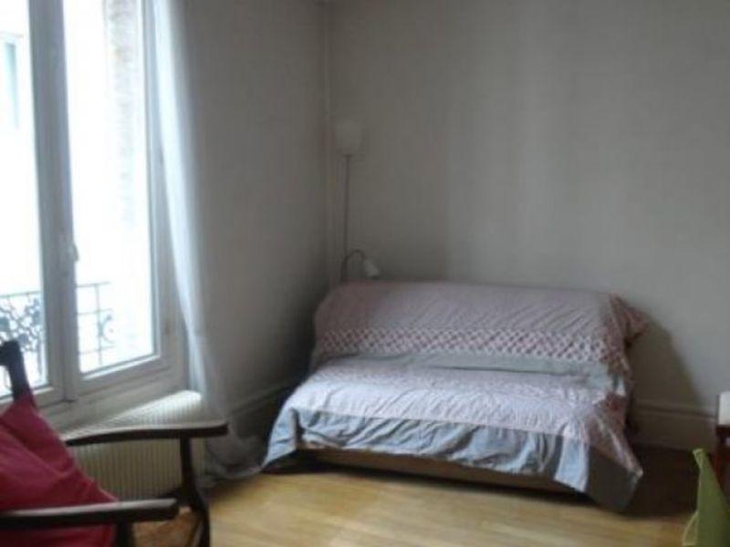 Vente appartement Paris 12 480000€ - Photo 1