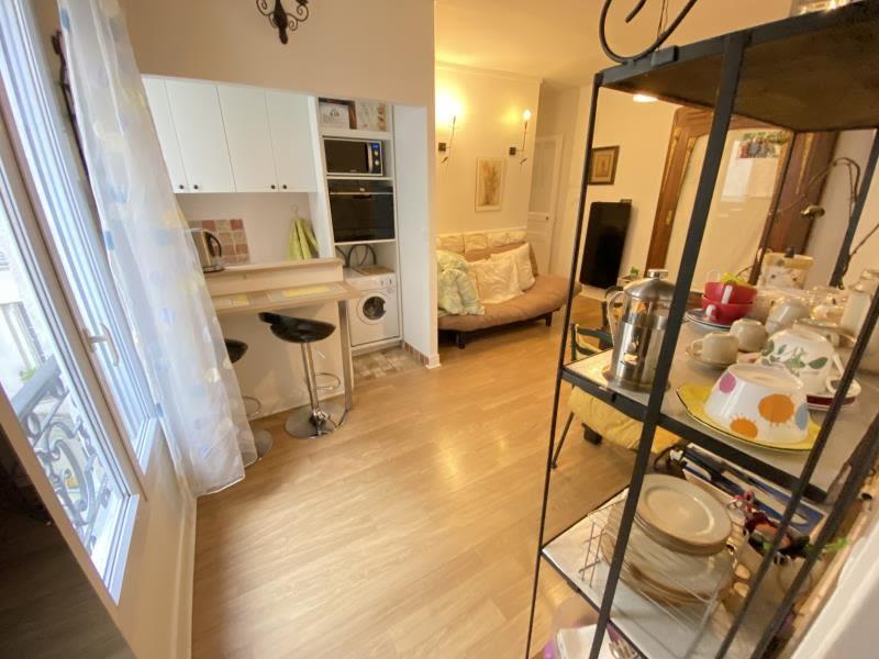 Sale apartment Paris 11 460000€ - Picture 2