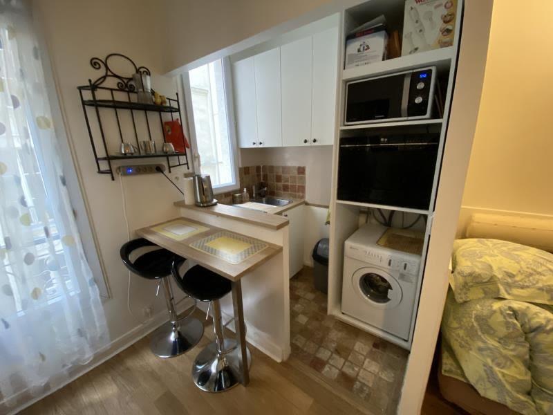 Sale apartment Paris 11 460000€ - Picture 3