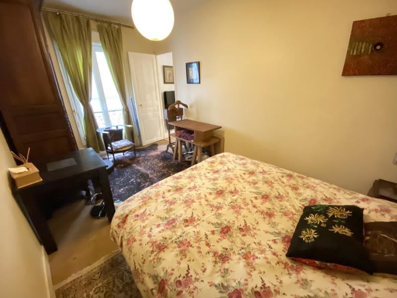 Sale apartment Paris 11 460000€ - Picture 4