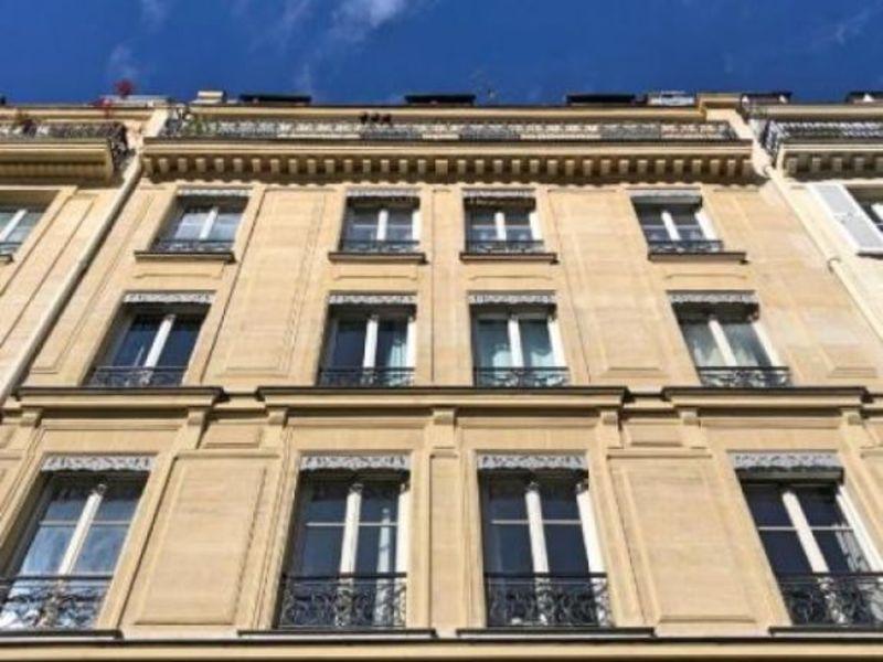 Sale apartment Paris 11 460000€ - Picture 5
