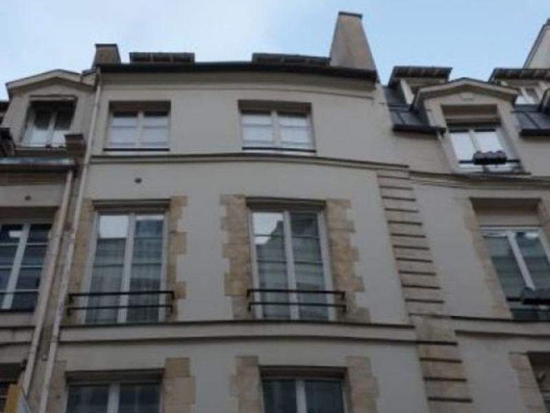 Vente appartement Paris 06 660000€ - Photo 1