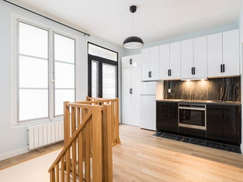Sale apartment Paris 11 619000€ - Picture 3