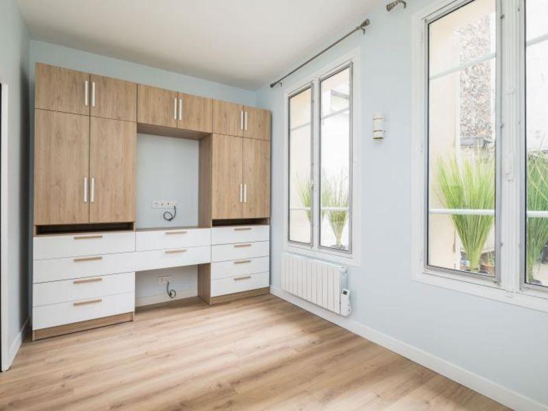 Sale apartment Paris 11 619000€ - Picture 7