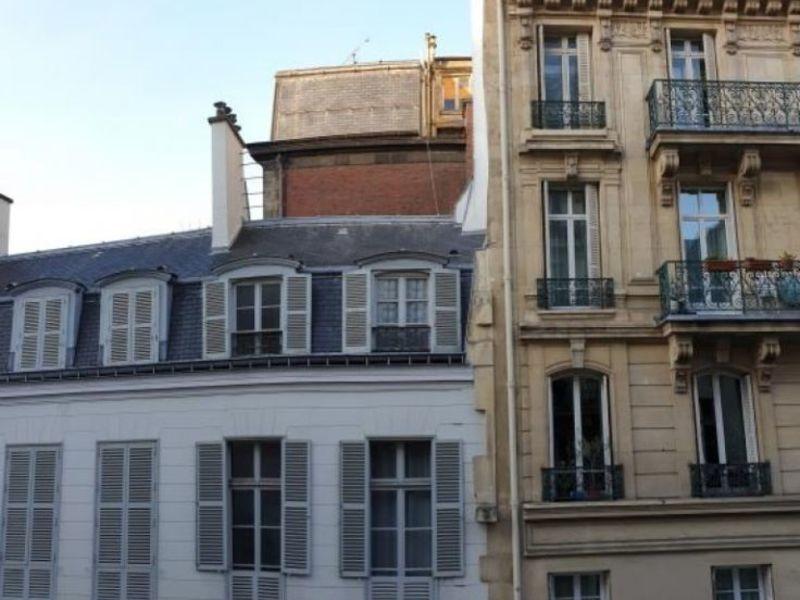 Sale apartment Paris 10 1730000€ - Picture 2