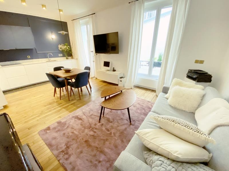 Sale apartment Paris 12 499000€ - Picture 1