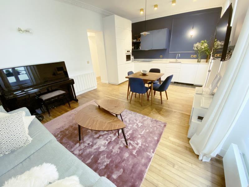 Sale apartment Paris 12 499000€ - Picture 2