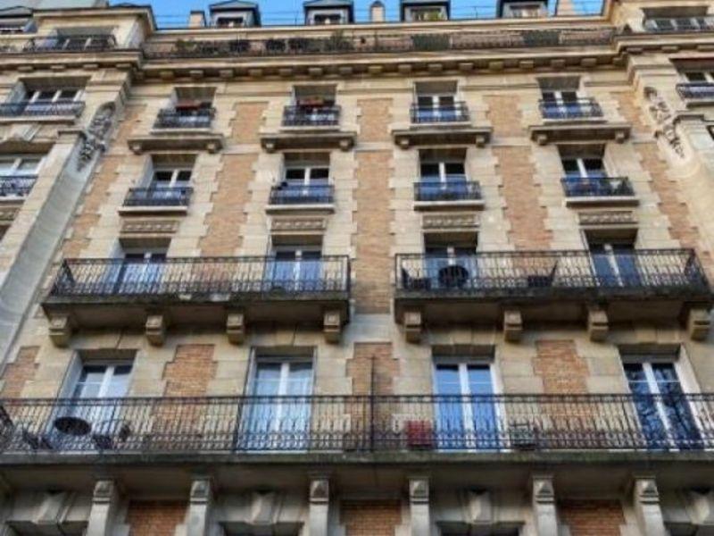 Sale apartment Paris 12 499000€ - Picture 3
