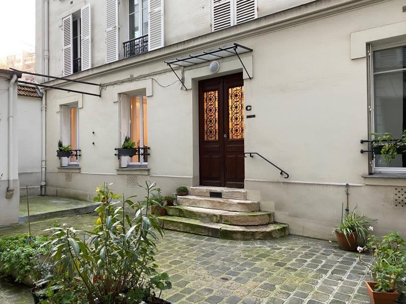 Sale apartment Paris 12 499000€ - Picture 5