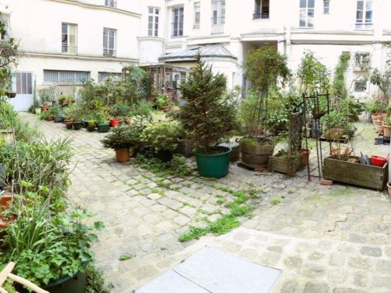 Vente appartement Paris 18 493000€ - Photo 5