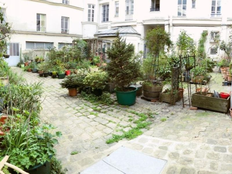 Sale apartment Paris 18 493000€ - Picture 5