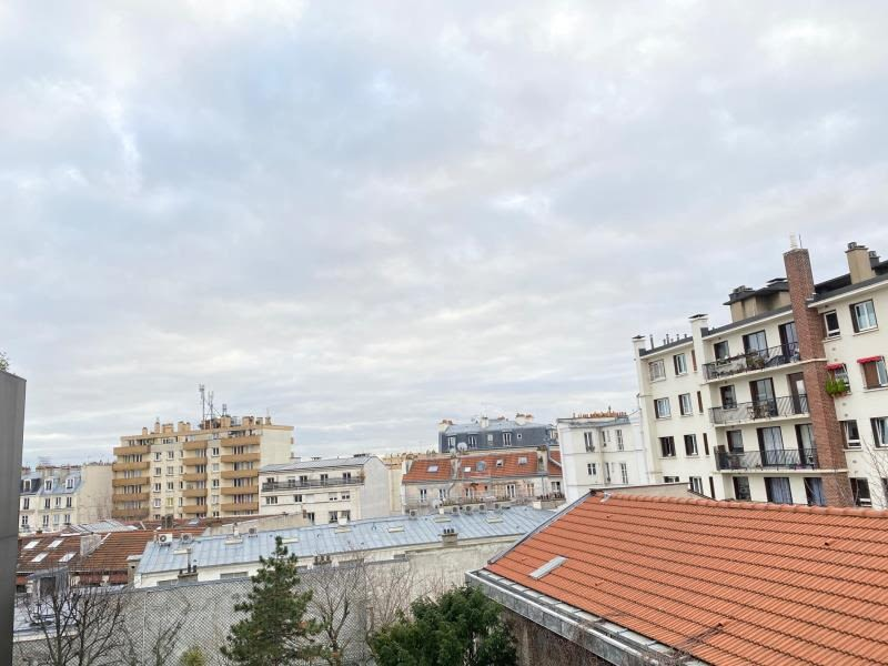 Sale apartment Paris 10 610000€ - Picture 2