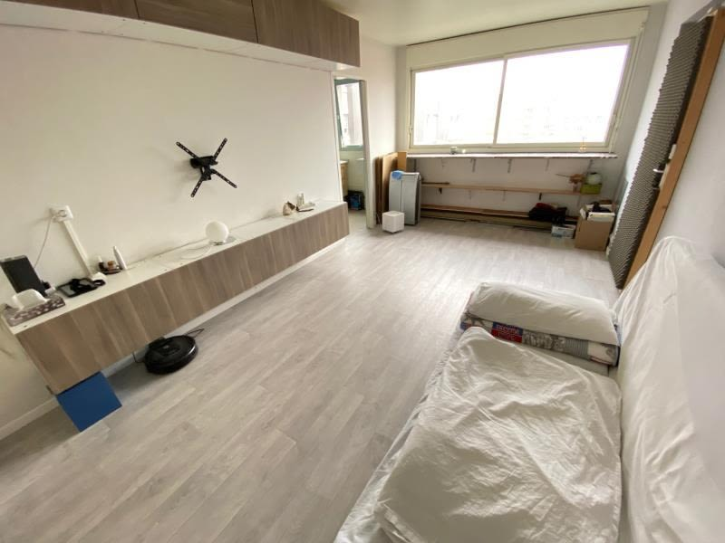 Sale apartment Paris 10 610000€ - Picture 3