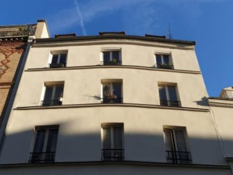 Sale apartment Paris 19ème 430000€ - Picture 3