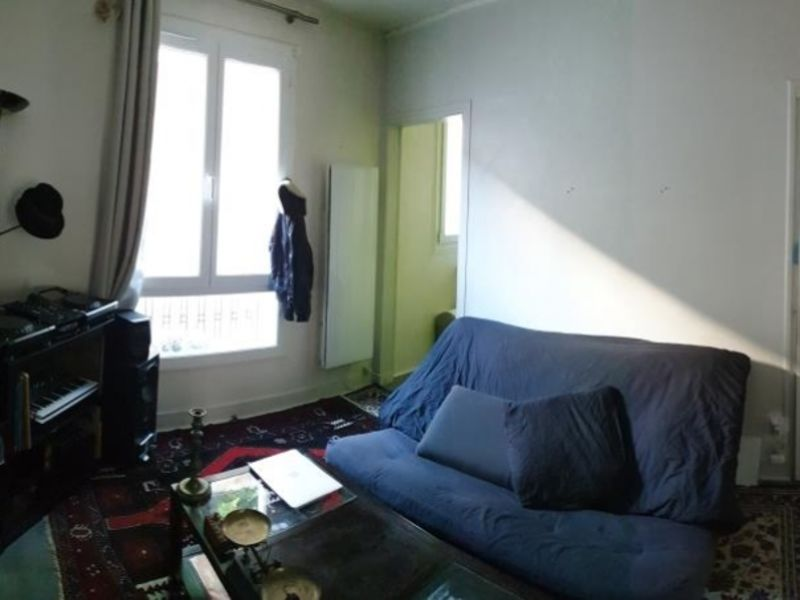 Sale apartment Paris 10 189 000€ - Picture 1