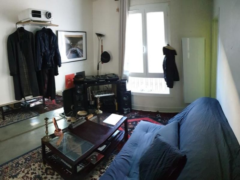 Sale apartment Paris 10 189 000€ - Picture 3