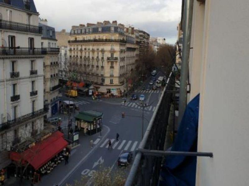 Sale apartment Paris 17 288000€ - Picture 4