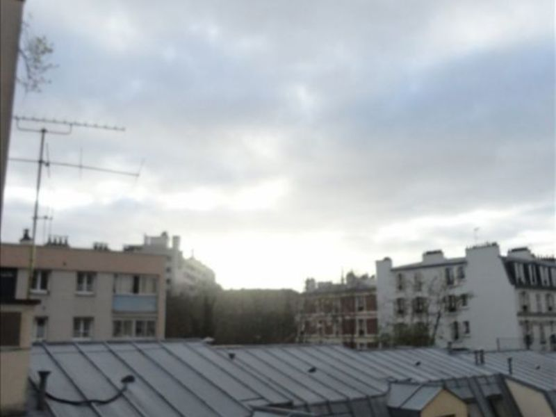 Sale apartment Paris 12 545 000€ - Picture 1