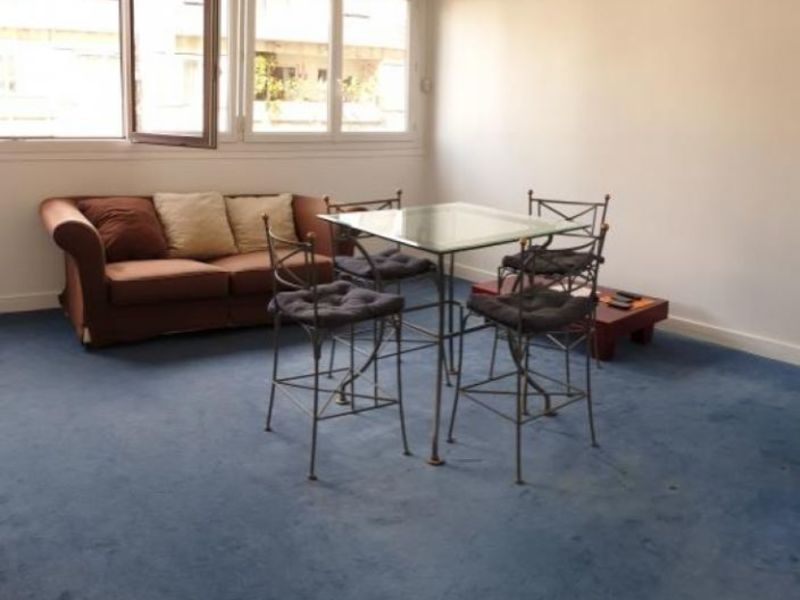 Vente appartement Paris 19 639 000€ - Photo 2