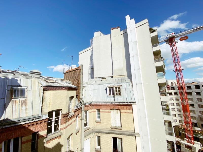 Vente appartement Paris 12 106000€ - Photo 2
