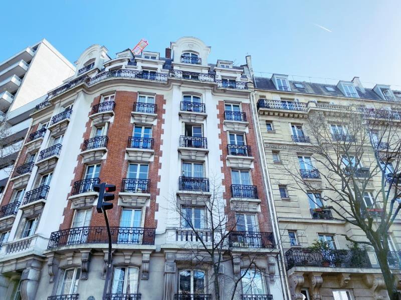 Vente appartement Paris 12 106000€ - Photo 3