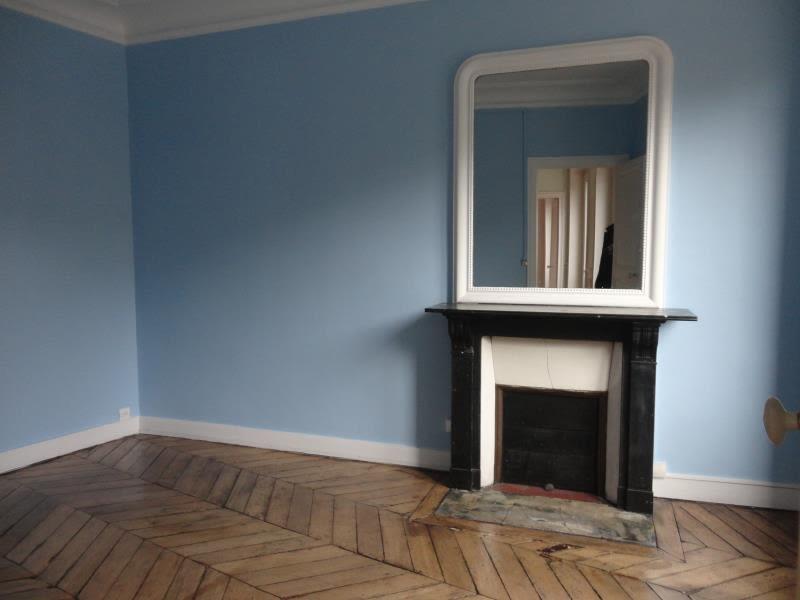 Vente appartement Paris 19 885000€ - Photo 1