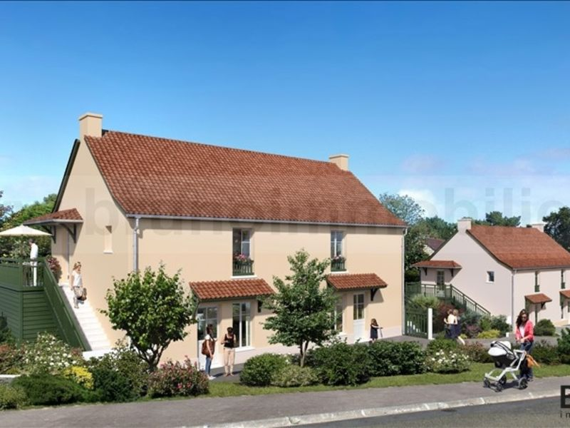 Revenda apartamento St valery sur somme 154500€ - Fotografia 3