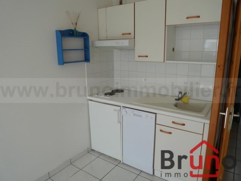 Venta  apartamento Le crotoy 199900€ - Fotografía 7