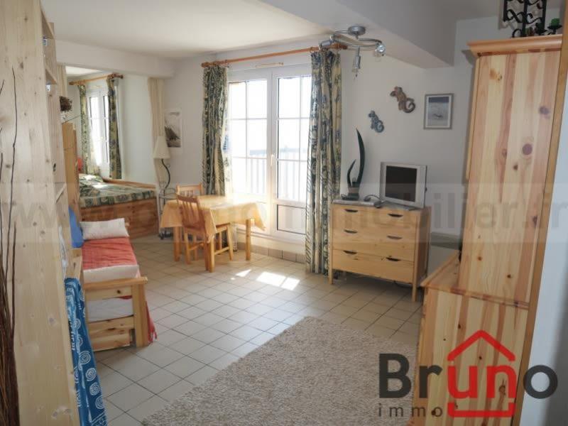 Verkoop  appartement Le crotoy 235000€ - Foto 5