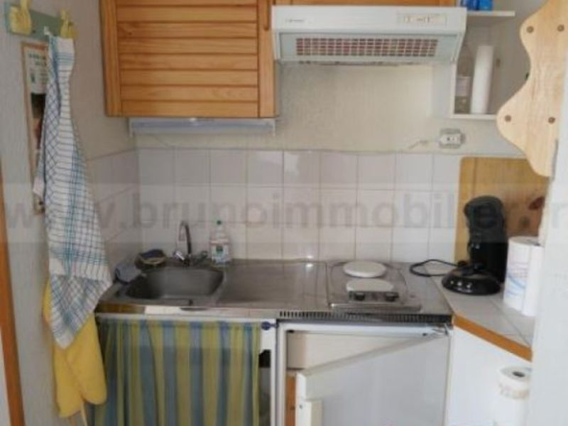 Verkoop  appartement Le crotoy 235000€ - Foto 7