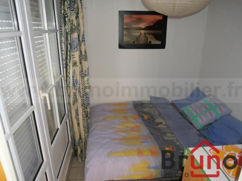 Verkoop  appartement Le crotoy 235000€ - Foto 8