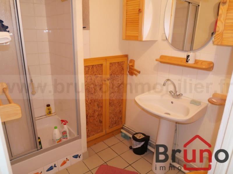 Verkoop  appartement Le crotoy 235000€ - Foto 9